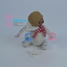 Магнитная соска для куклы + магнит