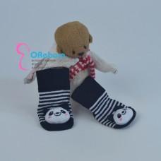 Носочки панда