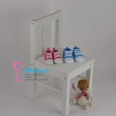 Кроссовки baby спорт