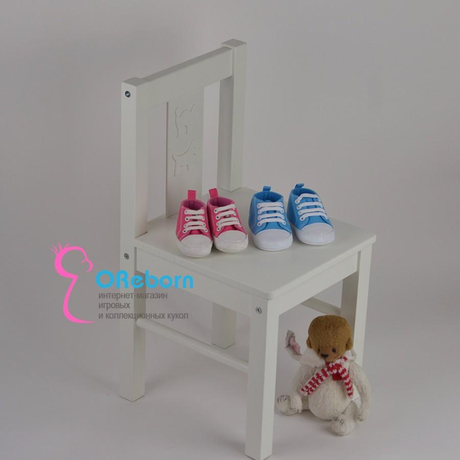 Кроссовки baby спорт для куклы реборн